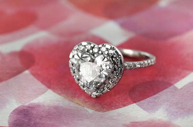 7 Diamond Jewellery Gift Ideas for Valentine's Day