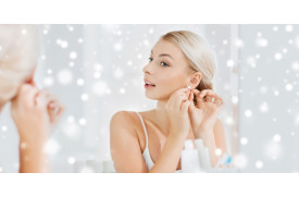 Ultimate Diamond Earrings Buying Guide