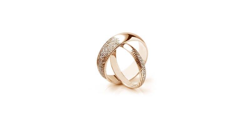 Ten Romantic Wedding Ring Engraving Ideas Diamondsfactory Co Uk