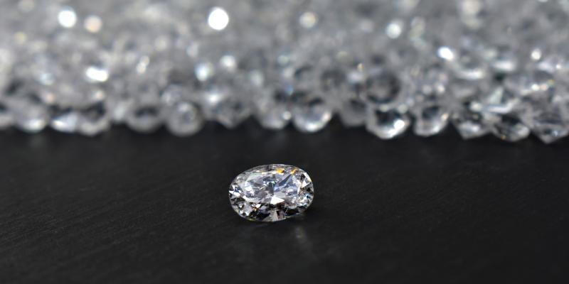 beautiful loose diamonds