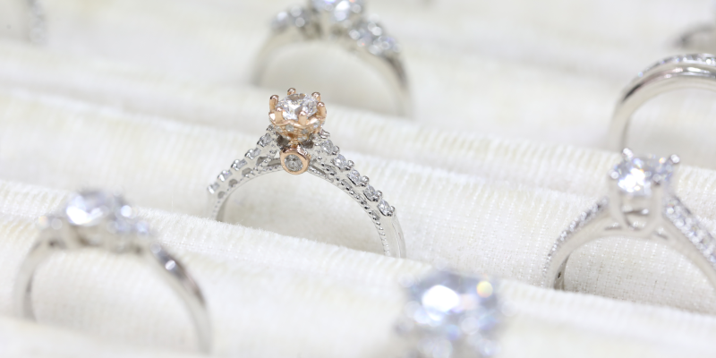6 Best Engagement Ring Styles for 2020