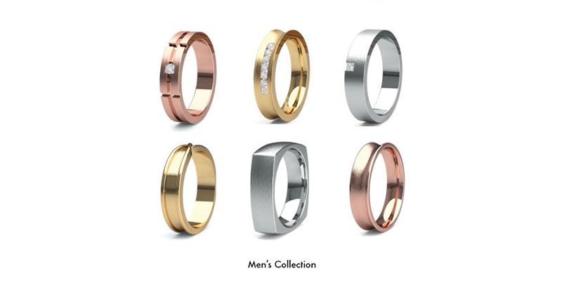 Engagement Ring For Men
