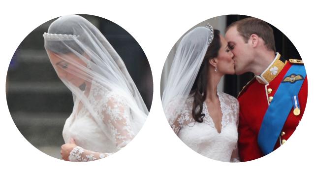 Kate Middleton and Prince William Wedding