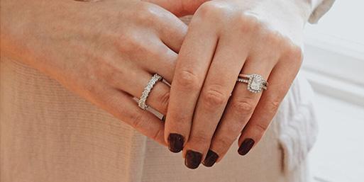 Engagement Rings, Wedding Rings & Eternity Rings