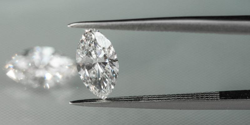 marquise diamond guide