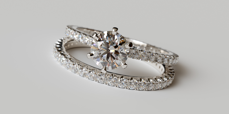 Bridal Sets: How to Match your Engagement Ring and Wedding Band