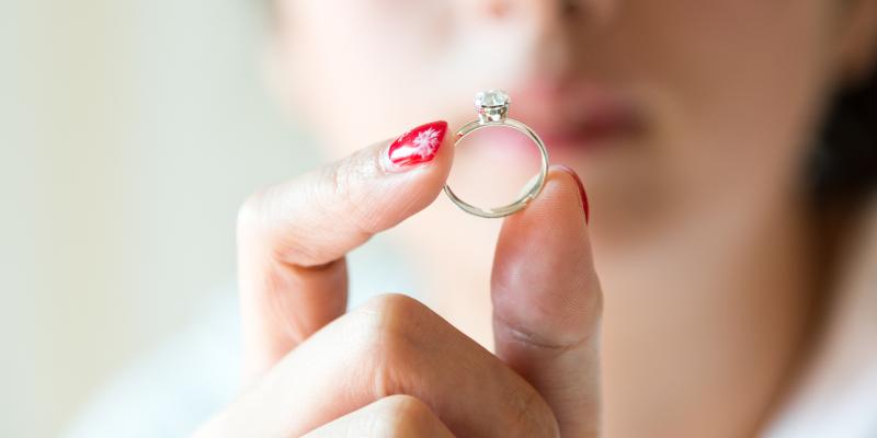 Diamantringe kaufen: der ultimative Guide