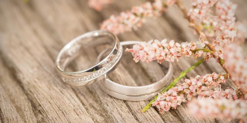 diamond partner rings