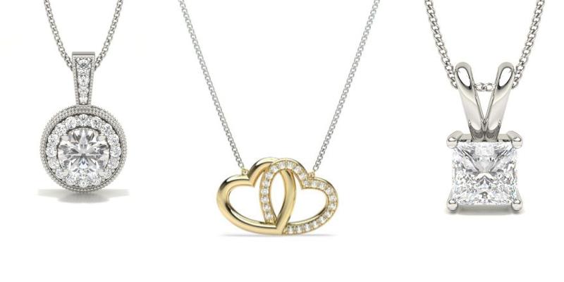 diamond pendant gifts