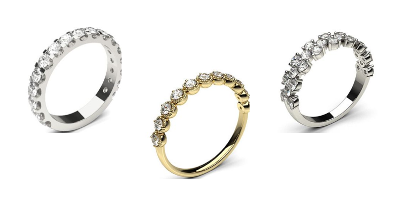 eternity rings gifts