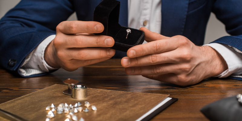 how much is jewellery worth