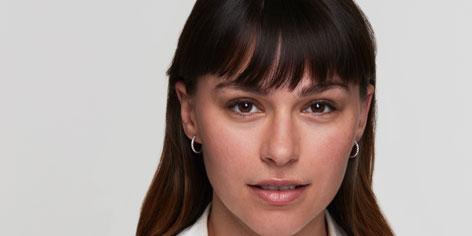 How to Wear Diamond Hoop Earrings