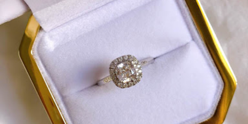 perfect engagement ring
