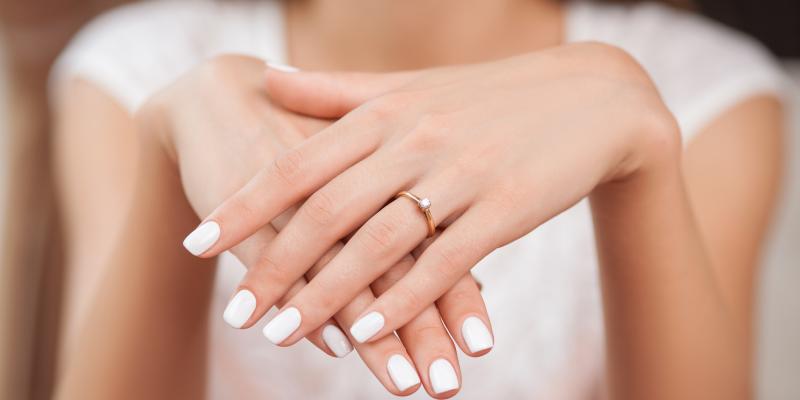 ring finger meanings