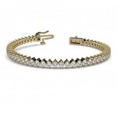 Round Bracelets