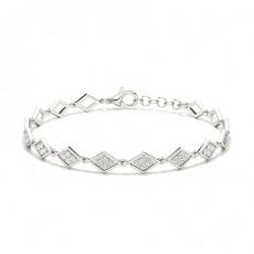Rond Bracelets délicats