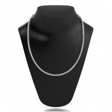 Princesse Collier Diamant
