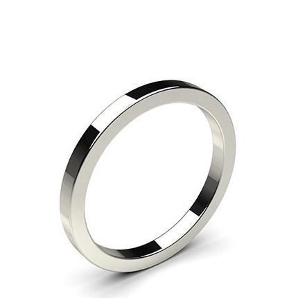 Alliance métal standard classique profil plat