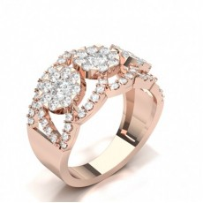 Rose Gold Ready to Deliver