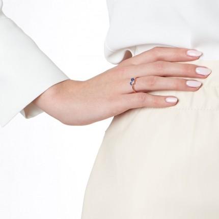 Sacet Orbis Lapis Fine Ring - BUBR02_RV