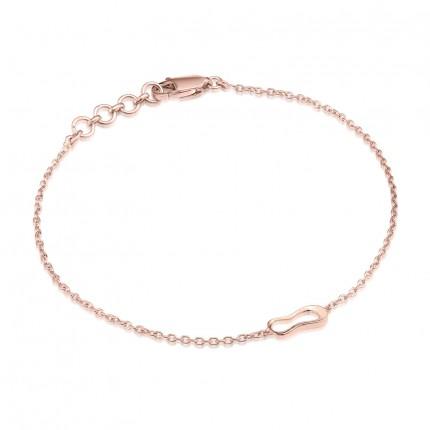 Sacet Marque Aureole Chain Bracelet - MRQB02_RV